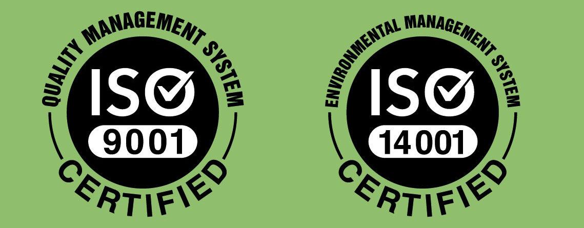 ISO Logos